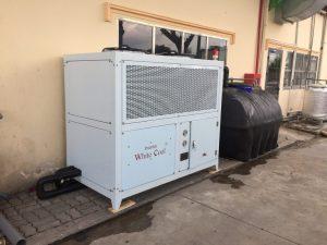 máy làm nước lạnh